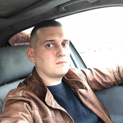 Василий Стрельников