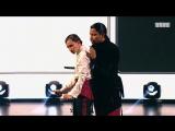 ТАНЦЫ - Мигель и Юля Гаффарова