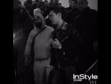 [VIDEO] 171215 InStyle优家画报 Weibo Update @ Wu Yi Fan
