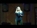 Вокальный Открытый Микрофон. Мария Ускова