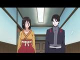 Боруто: Новое Поколение Наруто 49 серия (Многоголосая озвучка) Flarrow Films / Boruto