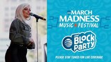 Bebe Rexha - Intro + Me, Myself And I (Live @ AT&ampT Block Party)