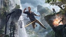 Uncharted 4 OST Cut to the Chase HQ Extended