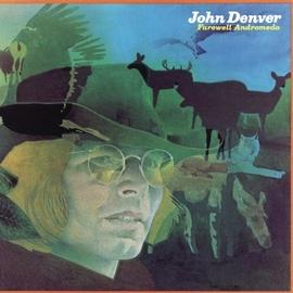 John Denver альбом Farewell Andromeda