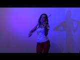 Imany - Dont Be So Shy (Filatov Karas Remix) -violin cover (Agnes Violin skrzypce elektryczne)