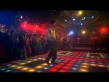 Saturday Night Fever (Bee Gees, You Should be Dancing) John Travolta
