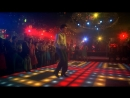 Saturday Night Fever (Bee Gees, You Should be Dancing) John Travolta