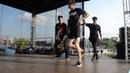 B-boyz vs AntZ fam | Win | round 2