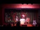 Спектакль Алиса в стране чудес