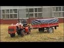 Видеообзор трактора Беларус-132Н