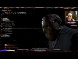 🎃Friday the 13th The Game. Ребята ВСЕХ С НОВЫМ ГОДОМ!!!🎅🍾❄️☃️ (+конкурс в группе вк)