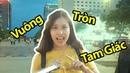 Giới Trẻ Nghĩ Gì Về Phát Âm Tiếng Việt Mới | POCO Dạo Phố