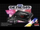 Во что поиграть на Sega Mega Drive/Genesis - краткая демонстрация 869 игр