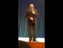 Владимир Ждамиров (экс-солист Бутырки), выступление в ОКЦ г. Петропавловска