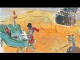 Сказки старого пианино. Шу-Шу. Клод Дебюсси.