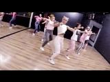 DANCE BOOM / Dance Mix