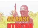 Ananse Ntentan - Ghana's Spider Man Returns