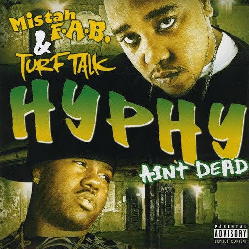 Turf Talk альбом Hyphy Ain't Dead