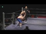 Kenta Hattori vs. Rocky Kawamura (Hard Hit - Yes, We Are Hard Hit)