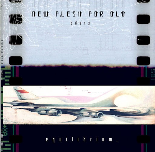 New Flesh For Old альбом Equilibrium