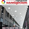 «Городской калейдоскоп» в Пушкине