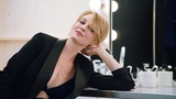 Behind the scenes with Uma Thurman Fitflop