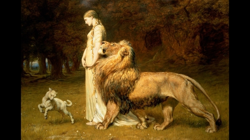 Лев и единорог 02 Два короля (05 09 18 15 46 54)