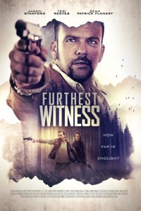 Последний свидетель (Furthest Witness)  2017 смотреть онлайн