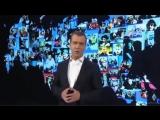 Путин, Медведев, Греф - новости о криптовалюте и интернет бизнесе!