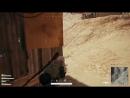 20180312 PUBG Squad top1 kill 8 M249 Ghillie