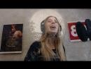 Анастасия Сорокова. Ой да пойду млада в тёмный лес (2016).mp4
