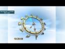 Заставки новостей казахского ТВ 1987-