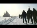 На сборах в Омске священники ВДВ учились водить боевую машину десанта
