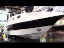 2018 Eolo 770 Cruiser efb Motor Boat - Walkaround - 2018 Boot Dusseldorf Boat Show
