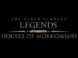 "The Elder Scrolls: Legends – ""Великие дома Морровинда"" уже доступно!"