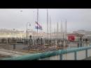Голландия Харлинген портовый городок
