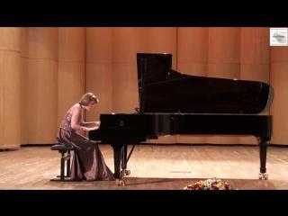 Д.Скарлатти Две сонаты e-moll, k. 203, G-dur, k.125 исп. Людмила Плужник фортепиано