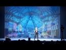 Шоу концерт Дети - Рутгер Гарехт - Журавль по небу летит.
