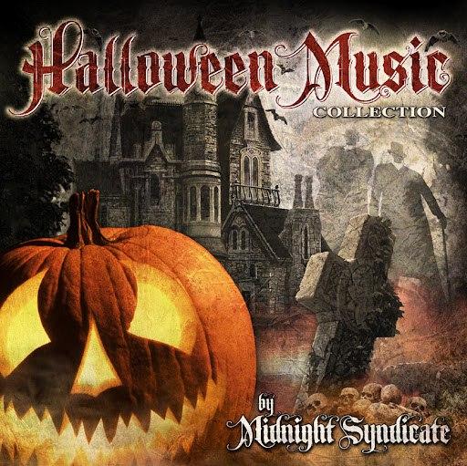 Midnight Syndicate альбом Halloween Music Collection