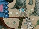 Сборник советских мультфильмов по мотивам русских народных сказок