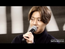 171210 Kim Hyun Joong 김현중 - Say Goodbye @ 1st HAZE Signing Event of Daegu