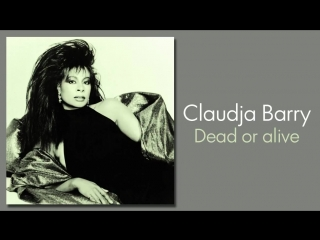 Claudja Barry - (I dont know if youre) Dead or alive .Remix by Ian Levine, 1988[Crescendo mix]