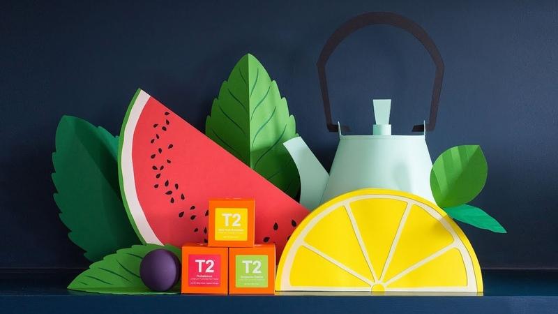Paper artist Helen Musselwhite recreates T2 teaware | Design | Dezeen
