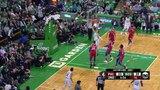 Boston Celtics в Instagram: «Tatum slices to the cup! 💨»