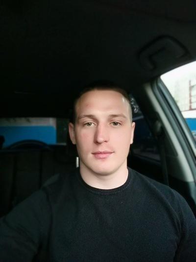 Вячеслав Габов