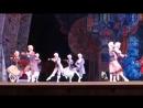 27.06.2018 Kremlin Ballet Кремлевский балет, CIPOLLINO (premiere, excerpts) Чиполлино (Премьера, фрагменты), part часть 3