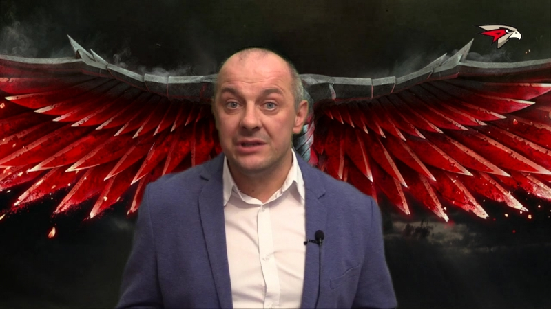 Парковая 2.0 новая авторская передача Алексея Шевченко для «Авангард ТВ»