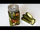 Az duzlu xiyar tutmas. 5- 8 saada hazır olan xiyar necə hazırlanır. Salata tutmasi az duzlu .
