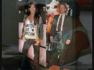 Наталия Орейро и Факундо Арана - Песня о любви, которой не было