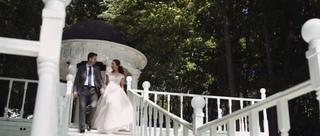 Vera & Kirill. Wedding day